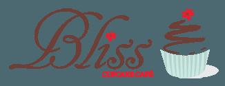 Bliss Cupcake Cafe Logo